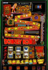 Donkey Kong (slot machine) - Super Mario Wiki, the Mario ...