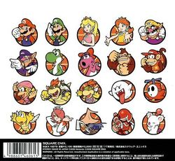 Mario Basketball 3on3 Original Soundtrack Super Mario