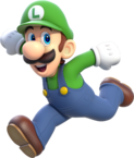 Luigi Artwork - Super Mario 3D World.png