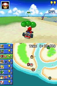 Mario Kart Ds Super Mario Wiki The Mario Encyclopedia