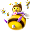 SSBU Honey Queen.png