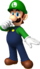 Mario Party- Island Tour Luigi Artwork.png