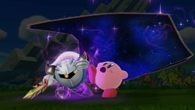 Meta Knight - Super Mario Wiki, the Mario encyclopedia