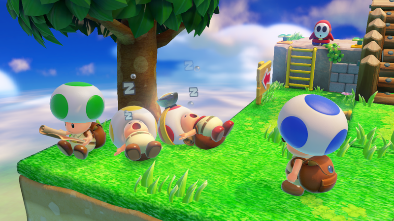 File:Captain Toad Toad Brigade snooze.png