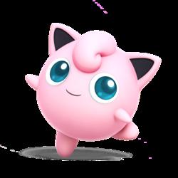 Jigglypuff - Super Mario Wiki, the Mario encyclopedia