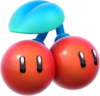 Double Cherry Artwork - Super Mario 3D World.png