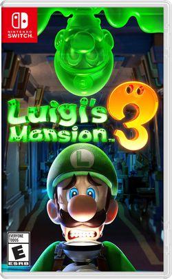 Luigi S Mansion 3 Super Mario Wiki The Mario Encyclopedia