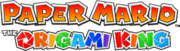 Paper Mario The Origami King English logo.png