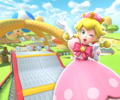 MKT Icon ToadCircuitT3DS Peachette.png