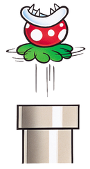 SMW Art - Jumping Piranha Plant.png