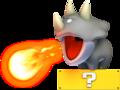 Reznor - Super Mario Wiki, the Mario encyclopedia