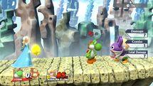 List of Super Smash Bros  for Wii U glitches - Super Mario