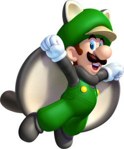 NSLU Flying Squirrel Luigi Artwork.png
