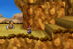 PM Mario and Parakarry on Mt Rugged.png