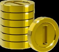 Coin - Super Mario Wiki, the Mario encyclopedia