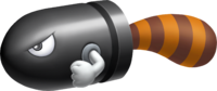 Tail Bullet Bill Artwork - Super Mario 3D Land.png