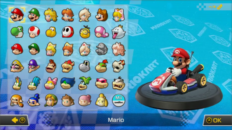 Mario kart wii grand prix prizes for carnival games