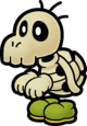 Dull Bones - Paper Mario The Thousand-Year Door.png