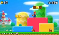 Open Source Mario Makerfasrdial