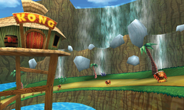 DK Jungle (3DS) - Super Mario Wiki, the Mario encyclopedia