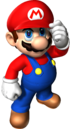 Mario SM64DS art.png