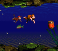 Coral Capers SNES 4.png