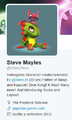 Steve Mayles Twitter Description.png