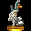 DuckHuntAllStarTrophy3DS.png