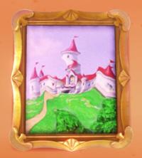 Painting Super Mario Wiki The Mario Encyclopedia