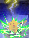 how to play pikachu melee