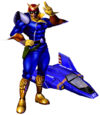 SSBU Captain Falcon Spirit.png