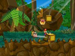Jammin Jelly Super Mario Wiki The Mario Encyclopedia