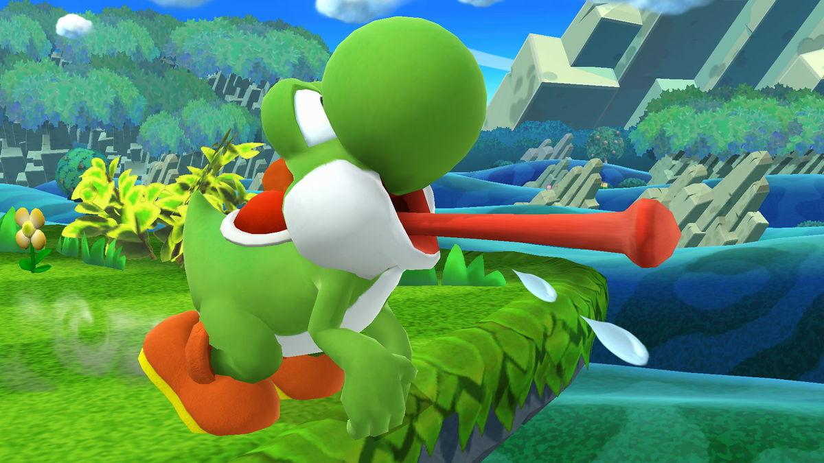 Egg Lay - Super Mario Wiki, the Mario encyclopedia