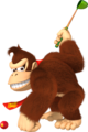 Donkey Kong Artwork - Mario Golf World Tour.png