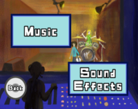 Sound Studio - Super Mario Wiki, the Mario encyclopedia