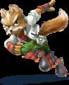Super Smash Bros. Wii U / 3DS *Spoilers* 98px-FoxSSB4