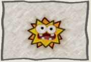 PMTTYD Tattle Log - Gold Fuzzy.png