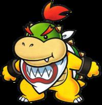 Bowser Jr Super Mario Wiki The Mario Encyclopedia