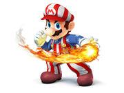 Mario Golf Toadstool Tour Super Spin