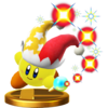 SSB4TrophyBeamKirby.png