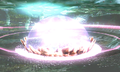 SSB4 3DS - Explosion Dome Screenshot.png
