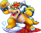 Bowser Artwork - Mario & Luigi Dream Team.png