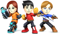 Super Smash Bros. Wii U/3DS  - Game + Roster Discussion 120px-Mii_SSB4