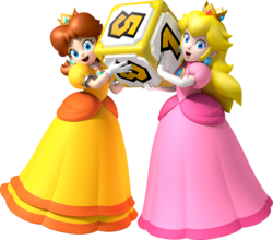Fully Unlocked Mario Golf Toadstool Tour Characters For Dolphin