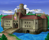 Princess Peach's Castle Melee.png