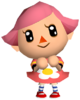 SSBU Villager (Girl) Spirit.png