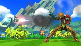 Samus Loves A Slow Jack Off