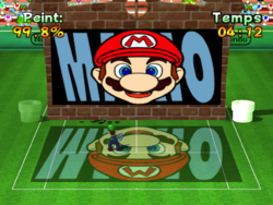 Artist on Court - Mario (Complete) - MPT.png