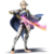 Corrin (SSB for N3DS - Wii U artwork).png