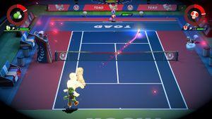 Mario Tennis Aces Super Mario Wiki The Mario Encyclopedia